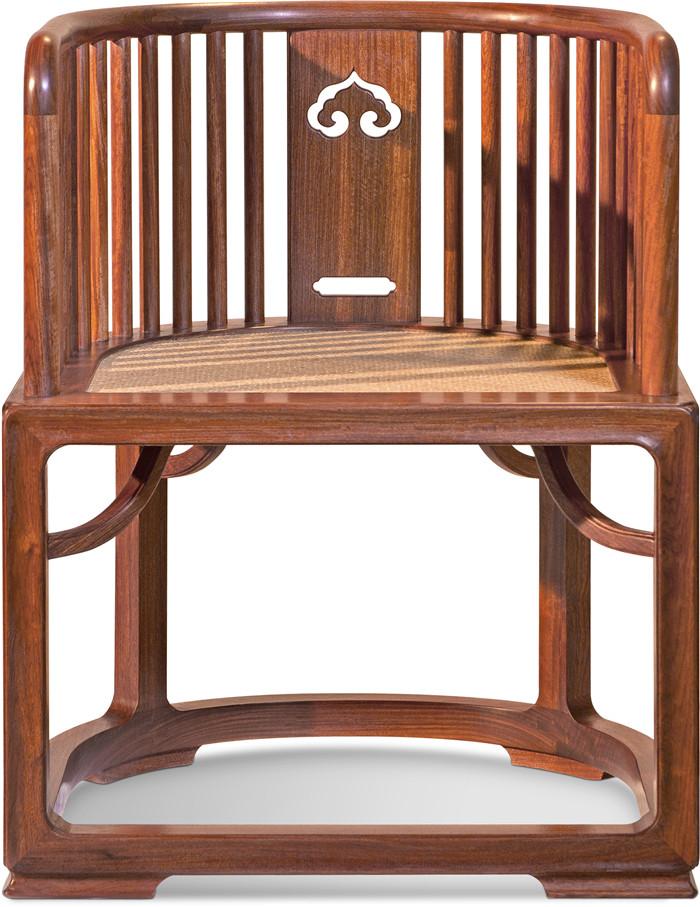 国寿红木国寿椅